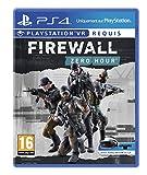 Jeu de tir à la première personne Firewall Zero Hours sur PS VR, Rejoignez une équipe de mercenaires pour un jeu pleins de combats et de secrets, Pour les gamers fans de FPS et de jeux en ligne Compatibilités : consoles PS4, PS4 Pro et PSVR, Accessoi...
