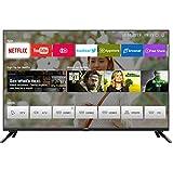 CHiQ U50H7L UHD 4K Smart TV, 50 Pouces, HDR10/hlg, WiFi, Bluetooth, Prime...