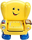 Fisher-Price Laugh & Learn Smart Stages Chair by Fisher-Price