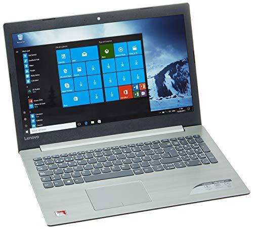 Lenovo Ideapad 320-15AST - Ordenador portátil 15.6' FullHD (AMD A9-9420,...