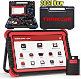 Thinkcar Thinktool Pros Bi-Directional Scanner Full Systems Diagnostic Scan Tool ,31+ Reset...
