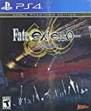 Fate/EXTELLA: The Umbral Star - 'Noble Phantasm' Edition - PlayStation 4 (Video Game)