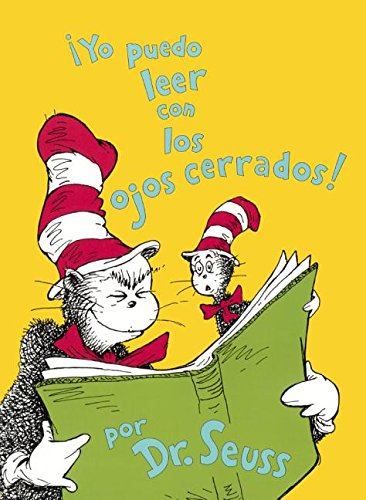 SPA-YO PUEDO LEER CON LOS OJOS (I Can Read It All by Myself Beginner Books (Hardcover))