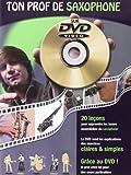 Ton Prof Saxophone + DVD