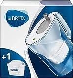 BRITA, Carafe Filtrante, Style, 2.4L, 1 Cartouche Filtrante MAXTRA+ incluse -...