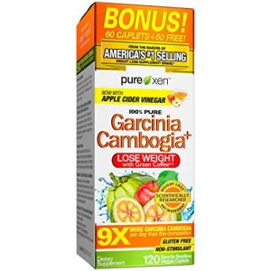 Garcinia Cambogia Weight Loss Pills for Women & Men | Purely Inspired 100% Pure Garcinia Cambogia | Green Coffee Bean… 13 - My Weight Loss Today