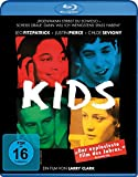 Kids [Blu-Ray Region A/B/C Import - Germany]