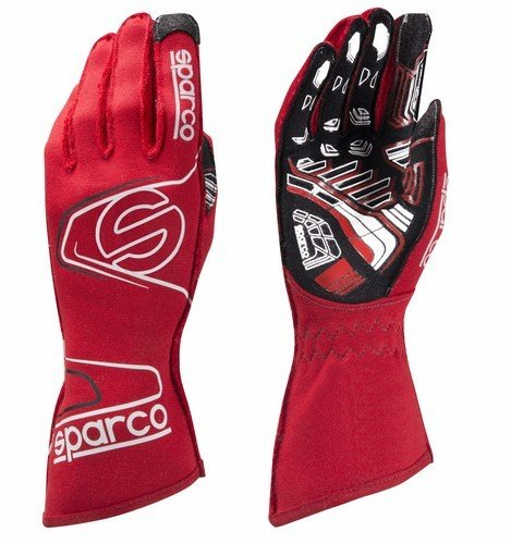 Sparco 00255411RS Guantes