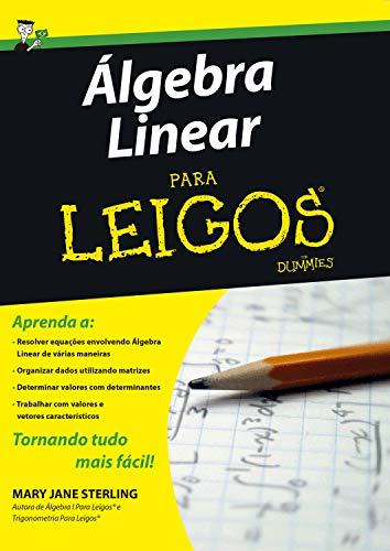 Álgebra Linear Para Leigos