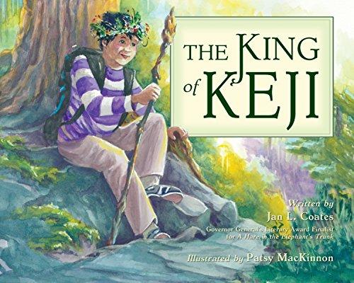King of Keji (Paperback)