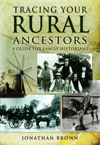 Tracing Your Rural Ancestors: a Guide for Family Historians (Tracing Your Ancestors)