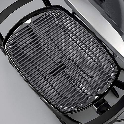Product Image 8: Weber 55020001 Q 2400 Electric Grill , grey