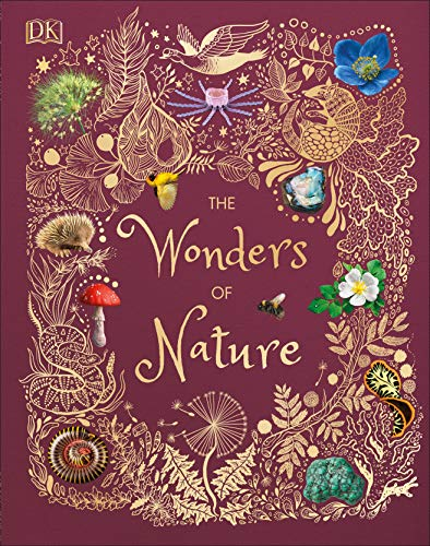 The Wonders of Nature (Hardcover)