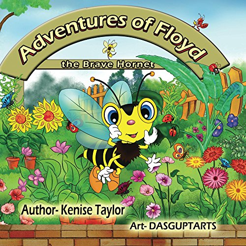 The Adventures of Floyd: the Brave Hornet