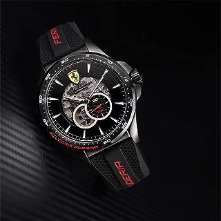 Ferrari. Merchandising oficial. Relojes, calzado, ropa y complementos. 6