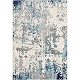 Artistic Weavers Arti Area Rug, 5'3' x 7'3', Blue