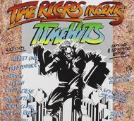 """Time Records Present Time Hits """"Expanded & Remastered"""