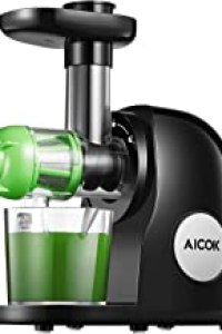 Best Masticating Juicers of January 2021