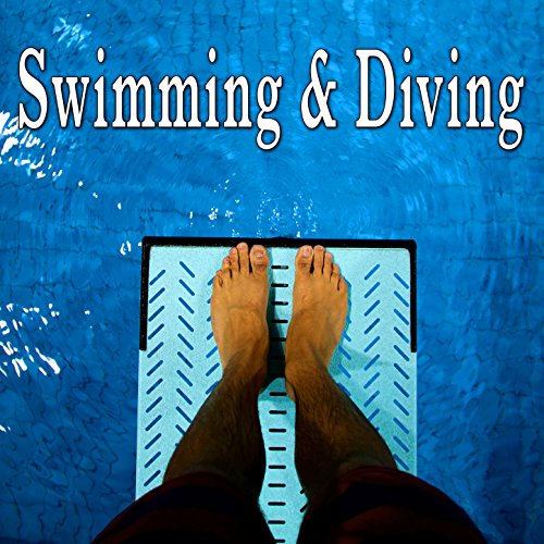 Jump or Dive into Outdoor Pool or Lake