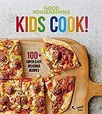 Good Housekeeping Kids Cook!: 100+ Super-Easy, Delicious Recipes (Good Housekeeping Kids Cookbooks Book 1)