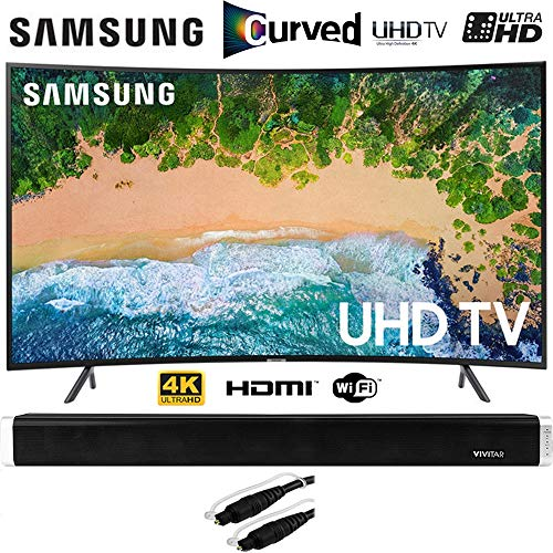 Samsung UN55NU7300 Smart TV