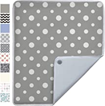 Gorilla Grip Premium Ironing Pad, Magnetic Laundry Pad, 28 x 24 Inch, Heat and Scorch..