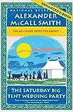 The Saturday Big Tent Wedding Party (Enhanced Edition): A No. 1 Ladies' Detective Agency Novel (12) (No 1. Ladies' Detective Agency)