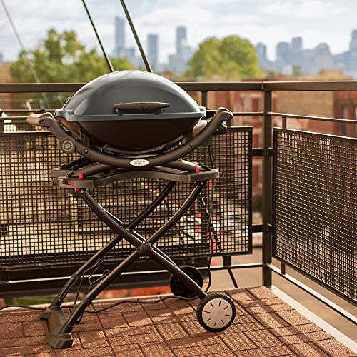 Product Image 14: Weber 55020001 Q 2400 Electric Grill , grey
