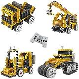 Robotic Kit for Kids Aged 6 7...