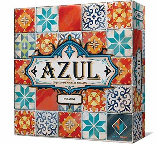 Asmodee- Azul - Español (Plan B Games NMG60020ES)