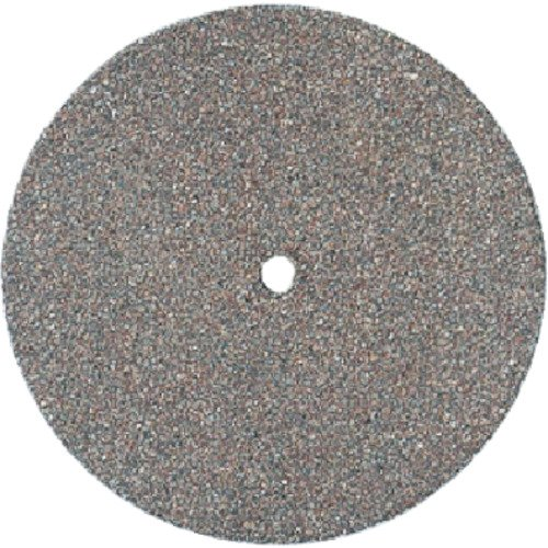 "Dremel 409 Cut-off Wheel, 15/16 ' (23.8 mm) diameter, .025"" (0.6mm) disc thickness, Cutting Rotary Tool Accessory (36 Pieces)"