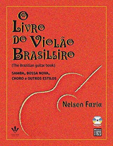 O Livro do Violão Brasileiro
