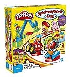 Hasbro–Play-Doh 19837100–Usine de Jouets Jeu
