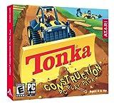 Tonka Construction Pack (Jewel Case) - PC
