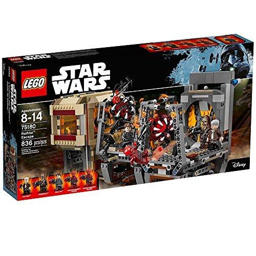 LEGO Star Wars Rathtar Escape 75180 Building Kit