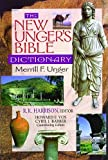 New Unger's Bible Dictionary by R.K. Harrison (1988-10-08)