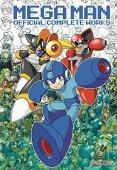 Mega man: obras completas oficiales