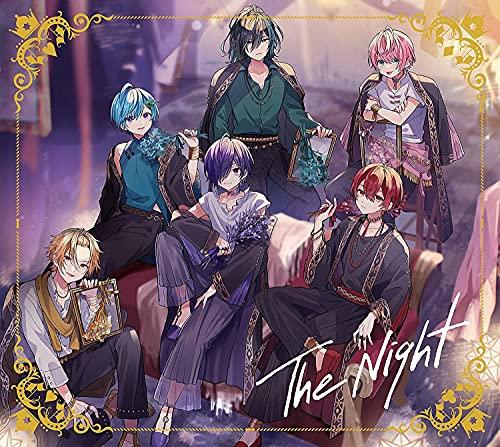 【店舗限定特典つき】 The Night (初回限定盤 CD+DVD)(デジパック+スリーブ仕様)(ステッカー付き)