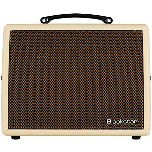 Blackstar Sonnet 60 Acoustic Guitar Amplifier - Blonde