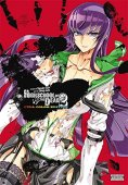 Highschool of the dead color omnibus, vol. 2