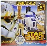 Idéal Domino express Star Wars R2D2 concessionnaire automobile spécial