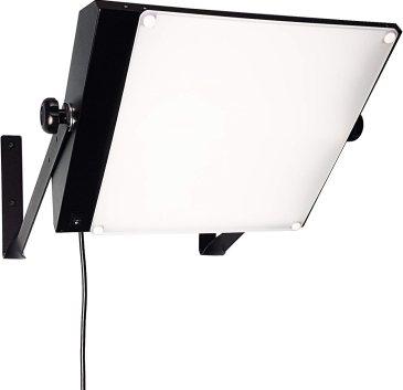 LiteUp Wall Mountable Light Therapy Light Box