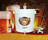 Hoppy Kit Fermentazione Completo Per Fare Birra A Casa Accessori Inclusi Offertissima!