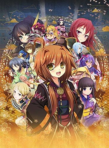 戦極姫5~戦禍断つ覇王の系譜~ (通常版) - PS4