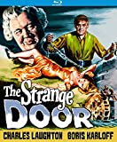 The Strange Door [Blu-ray]