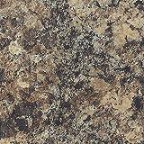 Formica Sheet Laminate 4 x 8: Jamocha Granite