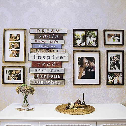 Hello Laura - Photo Frame Classic Picture Portrait Frame Gallery...
