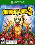 Borderlands 3 Xbox One (Video Game)