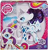 My Little Pony - B0367eu40 - Figurine Animal - Rarity Licorne Magique - 19 Cm