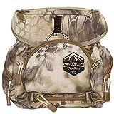 Alaska Guide Creations X50 Classic MAX Bino Harness-Kryptek Highlander